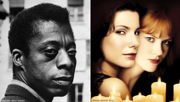What if James Baldwin Wrote 'Practical Magic'?