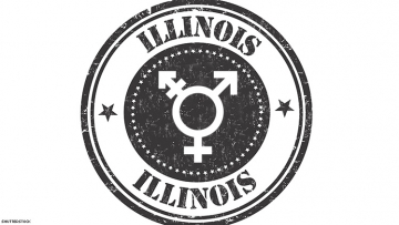 Illinois Set to Roll Out Nonbinary IDs—But There's a Catch