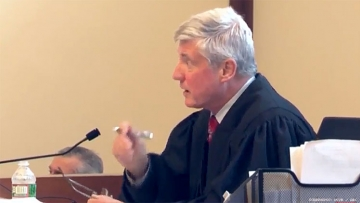 Judge Jails Lawyer Defending Activists Who Protested Straight Pride