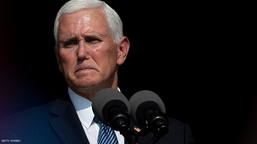 Mike Pence Thinks Being Gay Is a 'Choice'