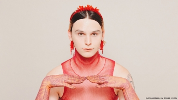 How a Simone Rocha Tiara Is a Commentary on Gender