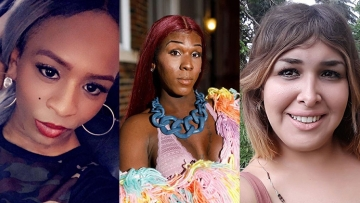 These are the transgender persons killed so far in 2020