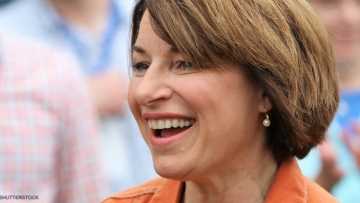 Op-Ed: Amy Klobuchar Has Made Sure Our Voices Are Heard