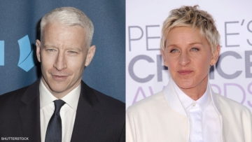 The CNN Debate's Ellen Question Was an Insult to LGBTQ+ People