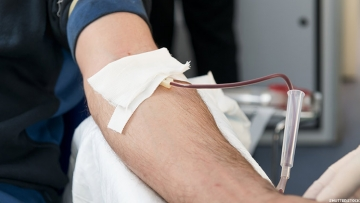 FDA Blood donation.