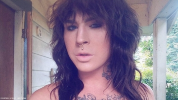Portland Trans Woman Attacked in Suspected Hate Crime