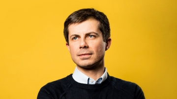 Why I Believe Pete Buttigieg Should Be Our Next President