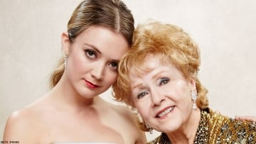 Billie Lourd to Honor Grandmother Debbie Reynolds on 'Will & Grace'