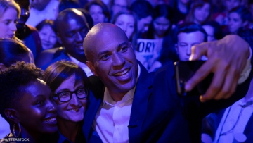 Op-Ed: Why I Believe Cory Booker Should Be the Next President