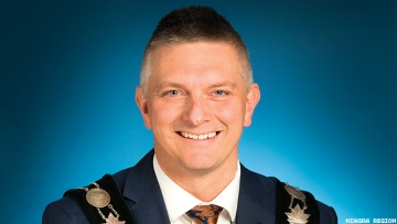 David Bylsma, mayor of the Canadian township of West Lincoln in the Niagara Region of Ontario, made anti-LGBTQ+ and anti-Black Lives Matter comments in a recent interview.