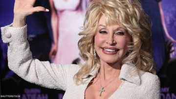 Republican Wants to Replace KKK Statue With Dolly Parton