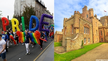 Scotland to make history with LGBTQ+ inclusive education in all public schools.