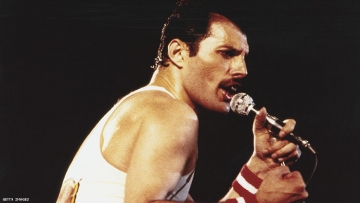 Freddie Mercury's Assistant Says He Stopped Medicating Before Death