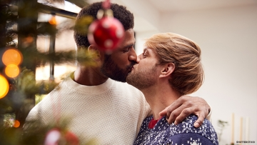 Gay Christmas Movies Could Be Coming to the Hallmark Channel