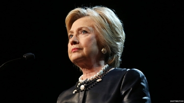 Hillary Clinton Says We Must Be 'Sensitive' to Transphobia