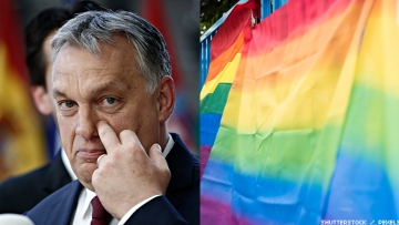 Hungarian Prime Minister Viktor Orban's parliament has passed a bill that includes Article 33 that ends recognition of transgender and intersex persons on government birth registries and identification.