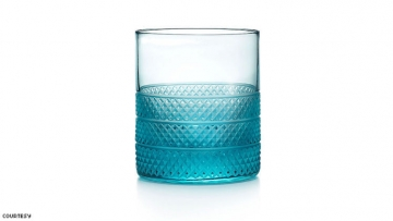 Tiffany's cup.