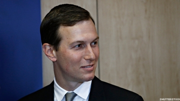 Trump advisor and son-in-law Jared Kushner wants to remove gay conversion therapy from 2020 GOP party platform