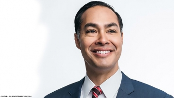 Julián Castro Says His Mother Taught Him to Be an LGBTQ+ Ally