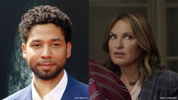 'Law & Order: SVU' Is Doing a Jussie Smollett Episode