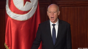 The government of Tunisian President Kais Saied denies claims of marriage equality recognition