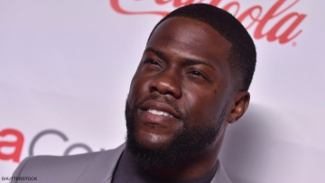 Kevin Hart Releasing Docuseries About Oscar Fallout Over Anti-Gay Jokes