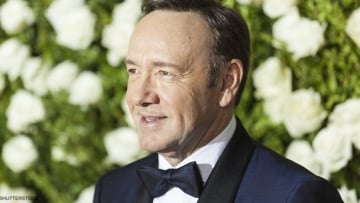Second Kevin Spacey Sexual Assault Accuser Dies in a Year