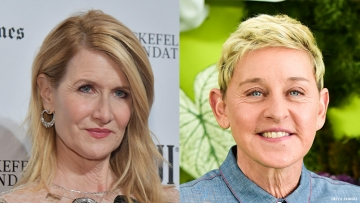 Laura Dern Lost a Year of Work After 'Ellen' Coming Out Episode