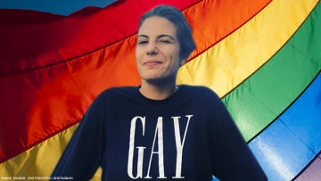 The Future Is Queer — And So Am I