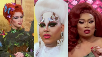 Drag Race All Stars
