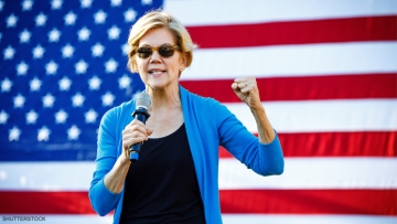 Op-Ed: Why I Believe Elizabeth Warren Should Be the Next President