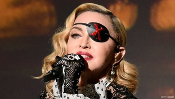 Man Attempts to Sue Madonna for Starting Her Concert Late