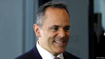 Kentucky's Anti-LGBTQ+ Republican Governor Has Likely Been Defeated