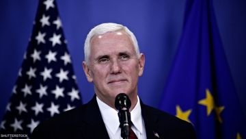 Mike Pence Tweets About World AIDS Day After Fueling HIV Outbreak