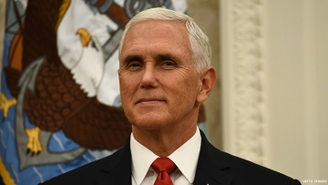Pence Praises Trump Rule Discriminating Against LGBTQ+ Couples in Adoption