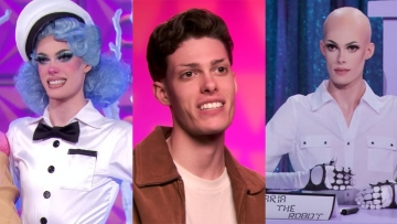 Gigi Goode in Snatch Game