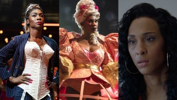 Stills from Pose season 2
