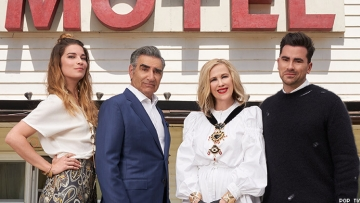 Schitt's Creek still.
