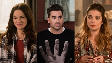 Schitt's Creek trip