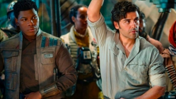 Final 'Star Wars' Film Has 'Two Seconds' of Queer Representation