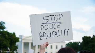 Gay Police Brutality Victim Wins $572,500 Settlement in Lawsuit