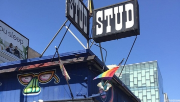 Famed San Francisco gay bar The Stud closes is SOMA address doors for good, announces plans for drag funeral.