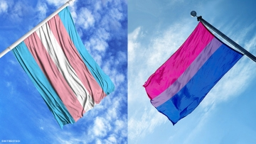 What It Means to Be a Bisexual Trans Woman on #BiVisibilityDay