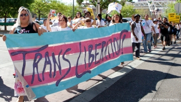 Trans Liberation March