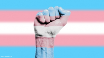 How to Be an Ally to People of Color on the Trans Day of Remembrance