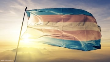 Republican Says Flying Trans Flag Over Capitol Is 'Rainbow Jihad'