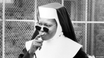 Hallelujah! Whoopi Goldberg Is Joining the 'Sister Act' Musical