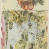 'Canto XIV [from XXXIV Drawings for Dante's Inferno (including KAR)]' by Robert Rauschenberg.