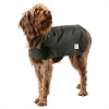 Wool Lined Dog Coat