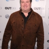 Eric Stonestreet walks the Out100 red carpet